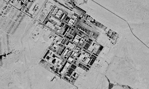 Συριακός πύραυλος έπεσε κοντά σε ισραηλινές πυρηνικές εγκαταστάσεις