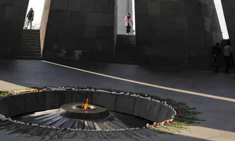 «Νεύρα» στην Τουρκία για τα «πλήγματα» των ΗΠΑ:Μετά τα F-35, αναγνώριση της γενοκτονίας των Αρμενίων