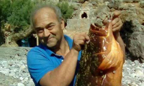 Νεκρός 61χρονος ψαροντουφεκάς στη Σητεία