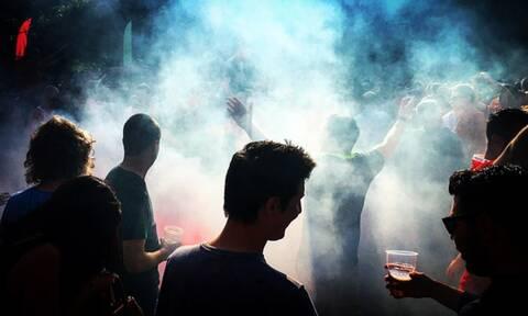 Χάος: «Ντου» οπαδών στο προπονητικο κέντρο - Πανό κατά της διοίκησης (pics)