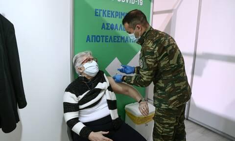 Πελώνη στο Newsbomb.gr: Έρχονται ανακοινώσεις για τον εμβολιασμό των 30 - 39 και 40 - 49