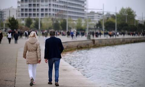 Θεσσαλονίκη: Συνεχίζεται η σταθεροποιητική τάση στη συγκέντρωση του ιικού φορτίου των λυμάτων