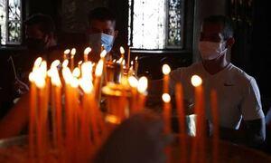 Πάσχα 2021: Έτσι θα λειτουργήσουν οι εκκλησίες τη Μεγάλη Εβδομάδα