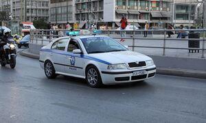 Άγρια δολοφονία ηλικιωμένου στο κέντρο της Αθήνας