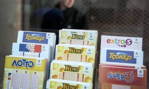 Πατρινός έριξε 400 ευρώ στο ΚΙΝΟ, τα έχασε και άρχισε να τρέχει χωρίς να πληρώσει (pic)