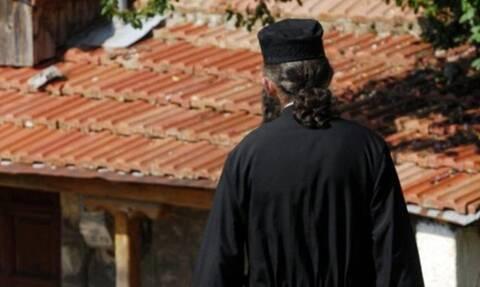 Γιατί οι Αρχές «καλωδίωσαν» ιερέα στην Κρήτη