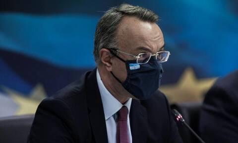 Σταϊκούρας: Αμετάβλητος ο ΕΝΦΙΑ για το 2021