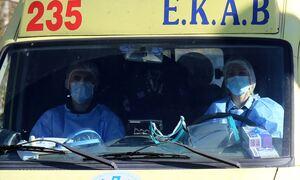 Κρούσματα σήμερα: 2.759 νέα ανακοίνωσε ο ΕΟΔΥ - 75 νεκροί σε 24 ώρες, στους 822 οι διασωληνωμένοι