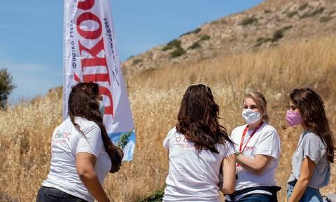 «Ο Βοίκος της ζωής μας»: Νέα σειρά πρωτοβουλιών και δράσεων της Βίκος