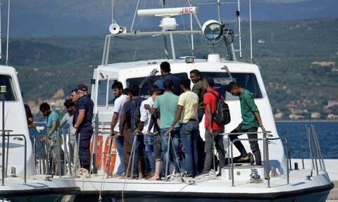 Μεταναστευτικό: Τον τελευταίο χρόνο μετεγκαταστάθηκαν 2.765 πρόσφυγες, από την Ελλάδα στη Γερμανία