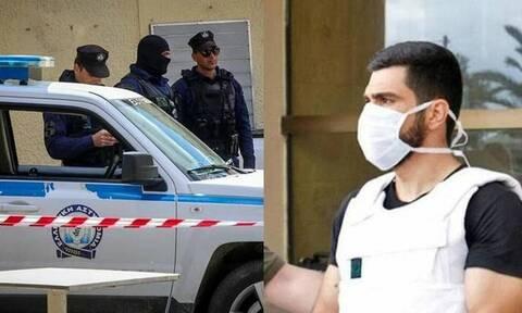 Διπλό φονικό Ανώγεια: Ομόφωνα ένοχος ο 30χρονος γιος του Καλομοίρη για τη δολοφονία του Ξυλούρη