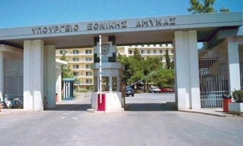Εξοπλιστικά: Ο Αντιναύαρχος ε.α. Αριστείδης Αλεξόπουλος στη θέση του Θεόδωρου Λάγιου