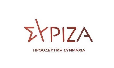 ΣΥΡΙΖΑ: Ο Μητσοτάκης πετά την ευθύνη για τα εγκληματικά λάθη στην επιτροπή του υπ. Υγείας
