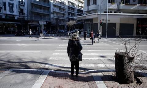 Άνοιγμα της αγοράς χωρίς ραντεβού από το Σάββατο (24/4) ζητά ο ΕΣΘ από τον Μητσοτάκη