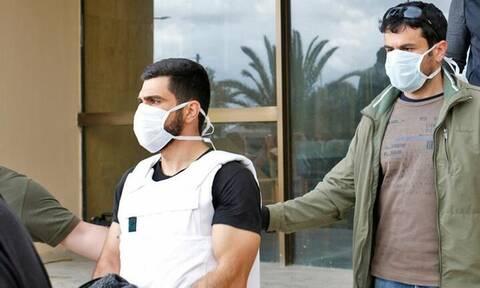 Κρήτη: Ισόβια στον Μανώλη Καλομοίρη για το φονικό στα Ανώγεια