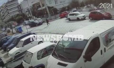 Ρεπορτάζ Newsbomb.gr: Βίντεο-ντοκουμέντο από τη συμμορία με αρχηγό-«φάντασμα» που άλλαξε αποτυπώματα