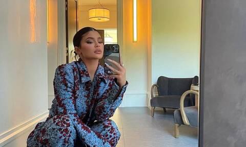 Kylie Jenner: Ένα post ήταν αρκετό για να τρελάνει το Instagram (pic+video)