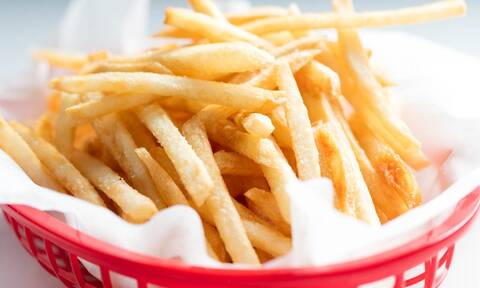 Τηγανητές πατάτες: Πόσο μας παχαίνουν τελικά;