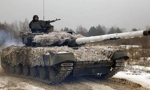 ΗΠΑ - Ρωσία: Η Ουάσινγκτον θέλει «πράξεις και όχι λόγια» για την αποχώρηση από τα ουκρανικά σύνορα