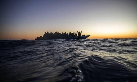 Λιβύη μετανάστες νεκροί