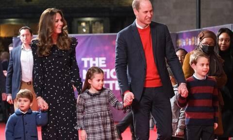 Πρίγκιπας Louis: Ο μικρός γιος της Kate έχει γενέθλια - Αυτή είναι η νέα του φωτογραφία