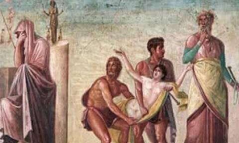 Τι έτρωγαν οι Aρχαίοι Έλληνες και τους έκοβε περισσότερο;