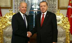 Για τηλεφώνημα Μπάιντεν – Ερντογάν σήμερα μιλούν τουρκικά ΜΜΕ
