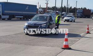 Πάσχα - Ρεπορτάζ Newsbomb.gr: Σαρωτικοί οι έλεγχοι στα δίοδια - Οι δικαιολογίες των οδηγών