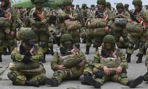 Η κρίση τελειώνει: Τα ρωσικά στρατεύματα αποσύρονται από τα σύνορα της Ουκρανίας
