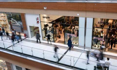 Χαλάρωση lockdown: Συνεδριάζουν οι λοιμωξιολόγοι για mall και κέντρα αισθητικής