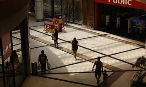 Lockdown: Εισήγηση για άνοιγμα των mall από το Σάββατο - Ανοίγουν και τα κέντρα αισθητικής