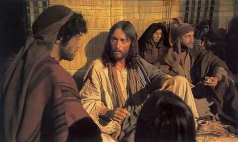 Robert Powell 2021: Έτσι είναι σήμερα ο Ιησούς από τη Ναζαρέτ (νέο video)