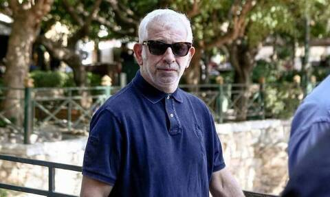 Πέτρος Φιλιππίδης: Κατέθεσε υπόμνημα για τις καταγγελίες εις βάρος του