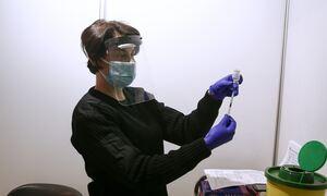 Συμφωνία - μαμούθ ΕΕ - Pfizer/BioNTech για προμήθεια 1,8 δισ. δόσεων του εμβολίου