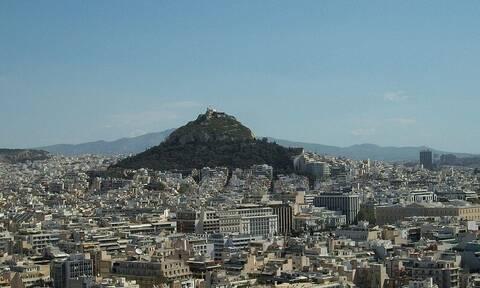 Λυκαβηττός: Επιτέλους λύθηκε το μυστήριο του διάσημου λόφου