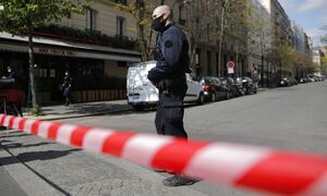 Συναγερμός στο Παρίσι: Νεκρή γυναίκα αστυνομικός σε επίθεση με μαχαίρι