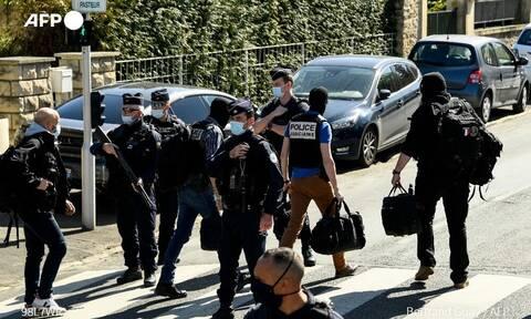 Γαλλία: Νεκρός από πυρά ο δράστης που μαχαίρωσε και σκότωσε γυναίκα αστυνομικό στο Παρίσι