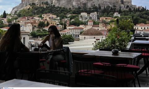 Εστίαση - Καφετέριες, εστιατόρια: Έτσι θα λειτουργήσουν από 3 Μαΐου – Δείτε το pdf