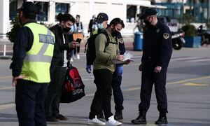 Lockdown - Πάσχα: Εντατικοί έλεγχοι τις επόμενες ημέρες - «Κρίμα να σκοντάψουμε τώρα»