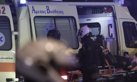 Τραγωδία στην άσφαλτο: Νεκρός 68χρονος σε τροχαίο στην Ε.Ο. Θεσσαλονίκης – Μουδανιών