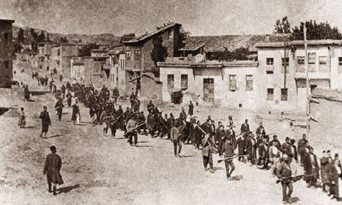Γενοκτονία των Αρμενίων: Η εξόντωση 1,5 εκατομμυρίου ψυχών