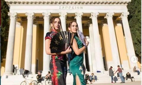 Ρεπορτάζ Newsbomb.gr - Greek Τwins: Οι δίδυμες που έκαναν τους Κινέζους να παραμιλούν για την Ελλάδα