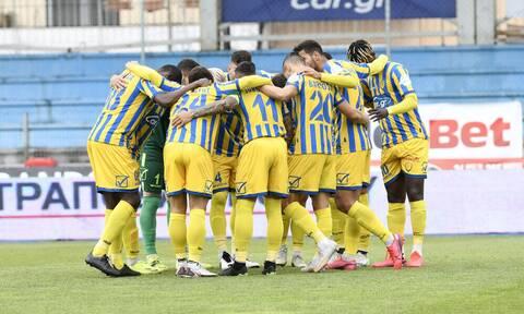 ΠΑΣ Γιάννινα - Παναιτωλικός 0-1: Τον κράταει «ζωντανό» ο Μπαρμπόσα