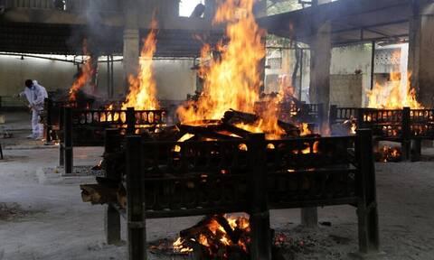 Ιράκ: Τουλάχιστον 27 νεκροί και 46 τραυματίες σε πυρκαγιά σε νοσοκομείο για ασθενείς με κορονοϊό