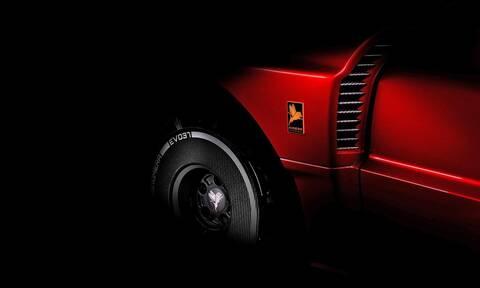 Επιστρέφει η θρυλική Lancia 037!