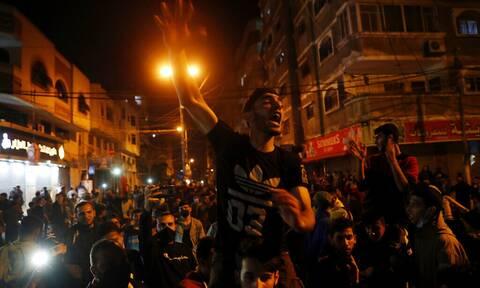 Ισραήλ-Παλαιστίνη: Νέες συμπλοκές στην Ιερουσαλήμ - Ηρεμία ζητά ο Νετανιάχου