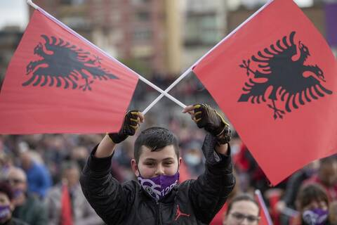 Αλβανία:  Άνοιξαν οι κάλπες των βουλευτικών εκλογών - Οι προοπτικές της ελληνικής μειονότητας