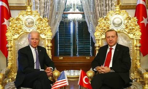 Οργή Τούρκων για Μπάιντεν μετά την αναγνώριση της γενοκτονίας Αρμενίων - Τι λέει ο τουρκικός τύπος
