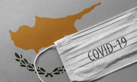 Σε τρίτο lockdown από αύριο η Κύπρος