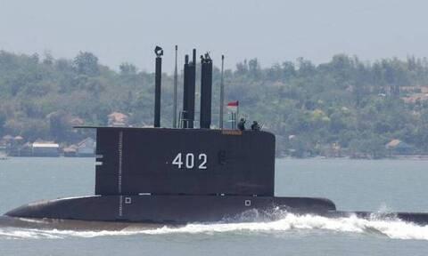 Ινδονησία: Ναυτική τραγωδία! «Σπασμένο στα τρία» εντοπίστηκε το υποβρύχιο – Νεκρά και τα 53 μέλη